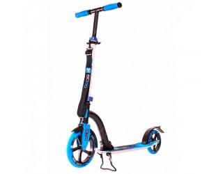 Самокат Y-Scoo RT Slicker 230 Technology Blue