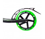 Самокат Y-Scoo RT Slicker 230 Technology Green