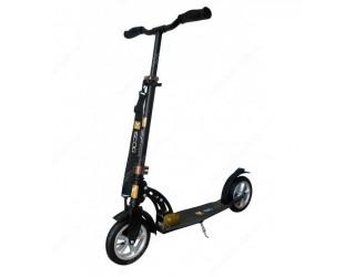 Самокат Y-Scoo RT Allroad 205 Air Wheels золотой