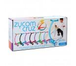 Самокат Zycom C100 Cruz фиолетово-розовый