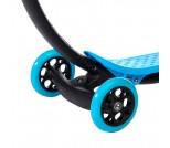Самокат Zycom C100 Cruz черно-голубой