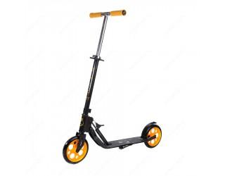 Самокат Zycom Easy Ride 200 черно-желтый