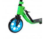 Самокат Zycom Easy Ride 200 зелено-голубой