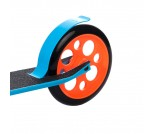 Самокат Zycom Easy Ride 200 оранжево-голубой
