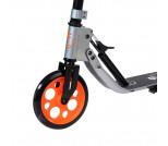 Самокат Zycom Easy Ride 200 оранжево-серый