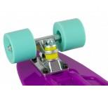 Мини круизер Atemi 22 Mint Purple