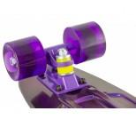 Мини круизер Atemi 22 Purple Metallic