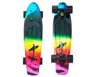 Мини круизер Fish Skateboard 22 Offshore