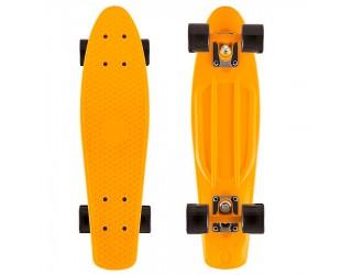 Мини круизер Fish Skateboard 22 Orange/Black