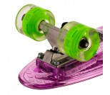Мини круизер Shark 22 Crystal Purple