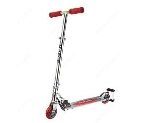 Самокат Razor Spark Scooter красный