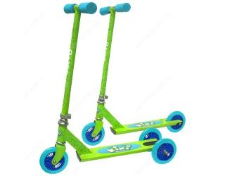Самокат Razor Kixi Mixi Scooter зеленый