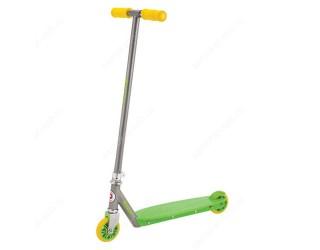 Самокат Razor Berry Scooter зеленый