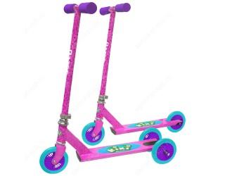 Самокат Razor Kixi Mixi Scooter розовый