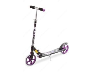 Самокат eXplore Torino фиолетовый