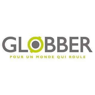 самокат Globber