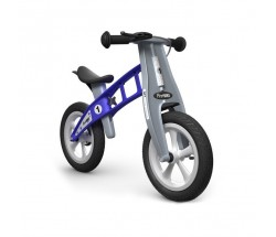 Беговел FirstBike Street синий