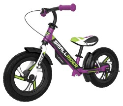 Беговел Small Rider Motors EVA фиолетовый