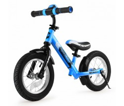 Беговел Small Rider Roadster 2 AIR Plus NB синий