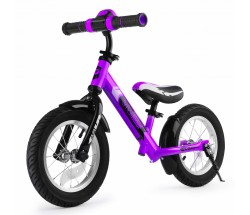 Беговел Small Rider Roadster 2 AIR Plus NB фиолетовый