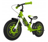 Беговел Small Rider Roadster Sport 4 EVA зеленый