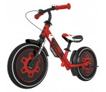 Беговел Small Rider Roadster Sport 4 AIR красный
