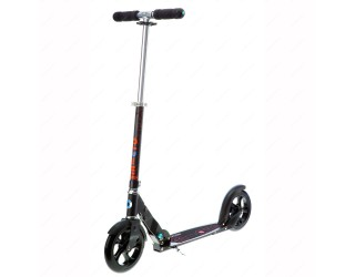 Самокат Micro Scooter Black черный