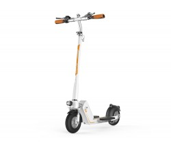 Электросамокат Airwheel Z5 Dual Brake белый
