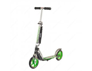 Самокат Hudora Big Wheel GS 205 зеленый