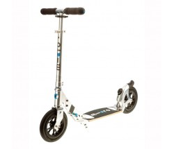 Самокат Micro Scooter Flex Air Old стальной