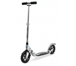 Самокат Micro Scooter Flex Air New стальной