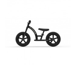 Беговел Playshion FS-BB001 Street Bike черный