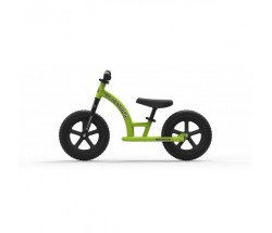 Беговел Playshion FS-BB001 Street Bike зеленый