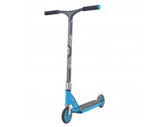 Самокат Ride 858 Mid Talon Blue&Grey