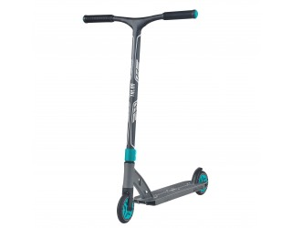 Самокат Ride 858 Mid Talon Grey&Teal