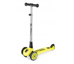 Самокат Scoot&Ride Highwaykick 3 LED лайм