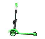Самокат Tech Team TT Sky Scooter New 2017 зеленый