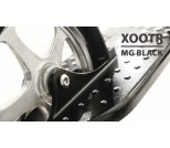 Самокат Xootr Mg Black