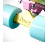 Пенни борд Penny Original 22 Candy Fade Pink/Blue/Lemon